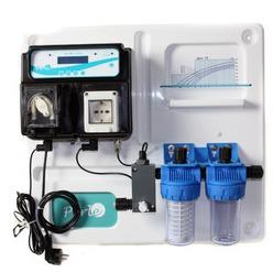 electrolyseur + regulateur de ph + orp