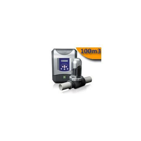 electrolyseur 100m3