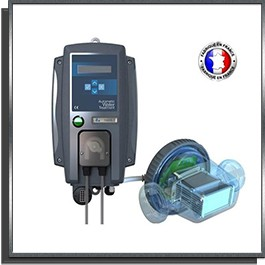 electrolyseur 50
