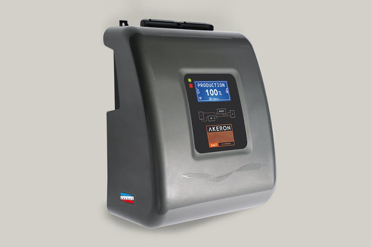 electrolyseur akeron