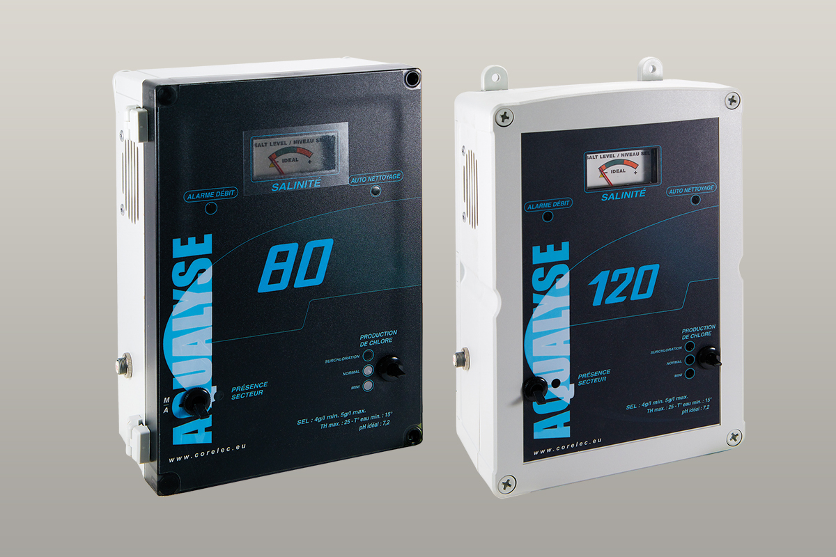 electrolyseur aqua sea 80