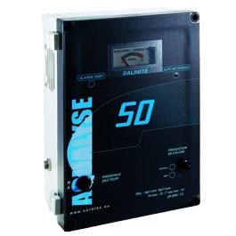 electrolyseur aqualyse 50