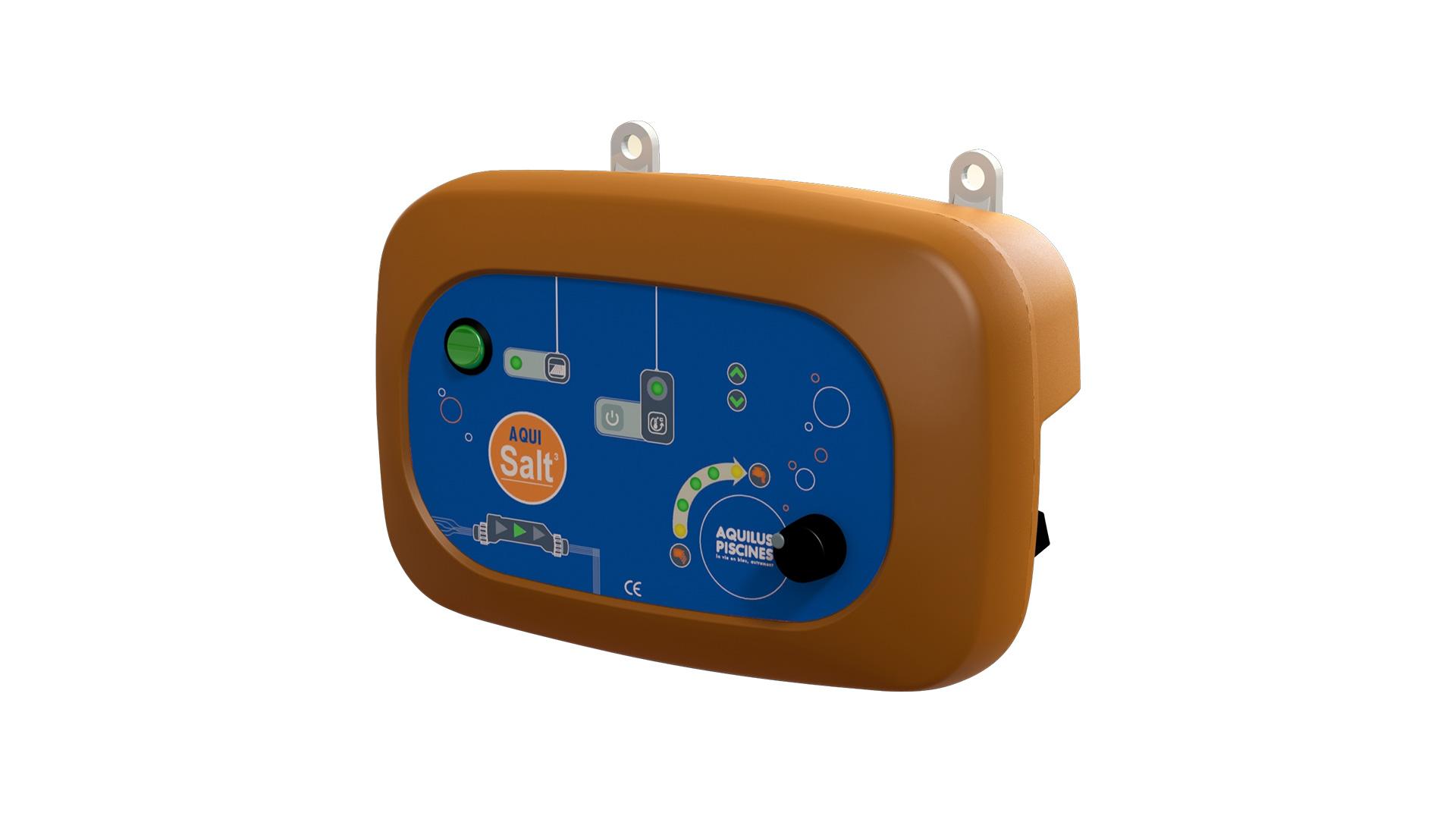 electrolyseur aquilus