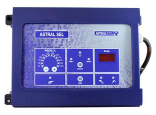 electrolyseur astral