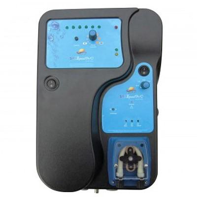 electrolyseur bio pool duo