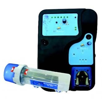 electrolyseur bio pool salt 90