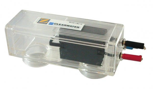 electrolyseur clearwater lm2