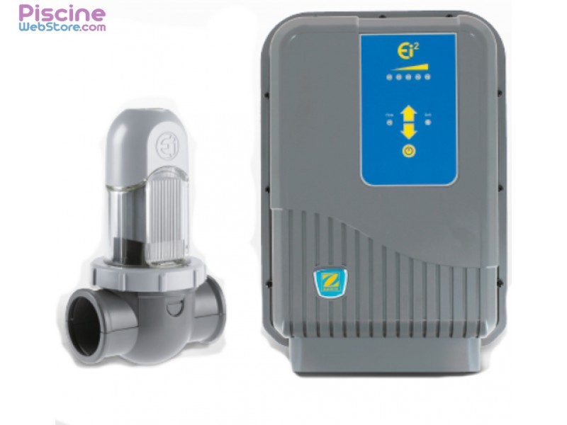 electrolyseur connecte