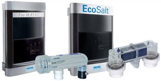 Electrolyseur de sel pour piscine - Electrolyseur de sel pour piscine ...