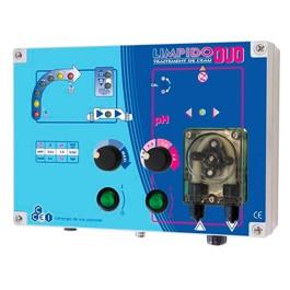 electrolyseur duo
