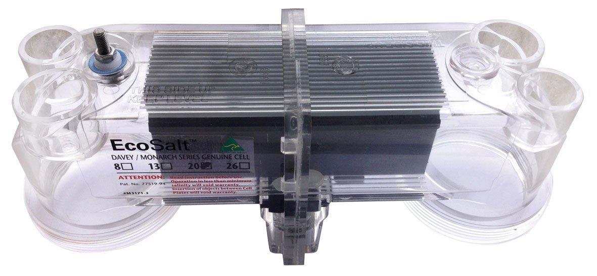 electrolyseur ecosalt bmsc 20