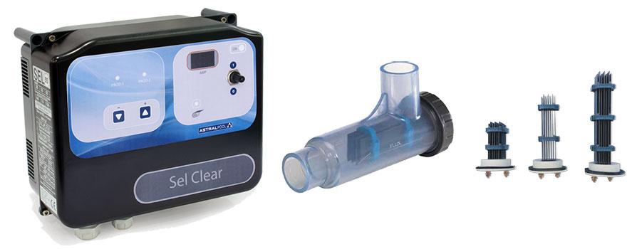 electrolyseur en panne