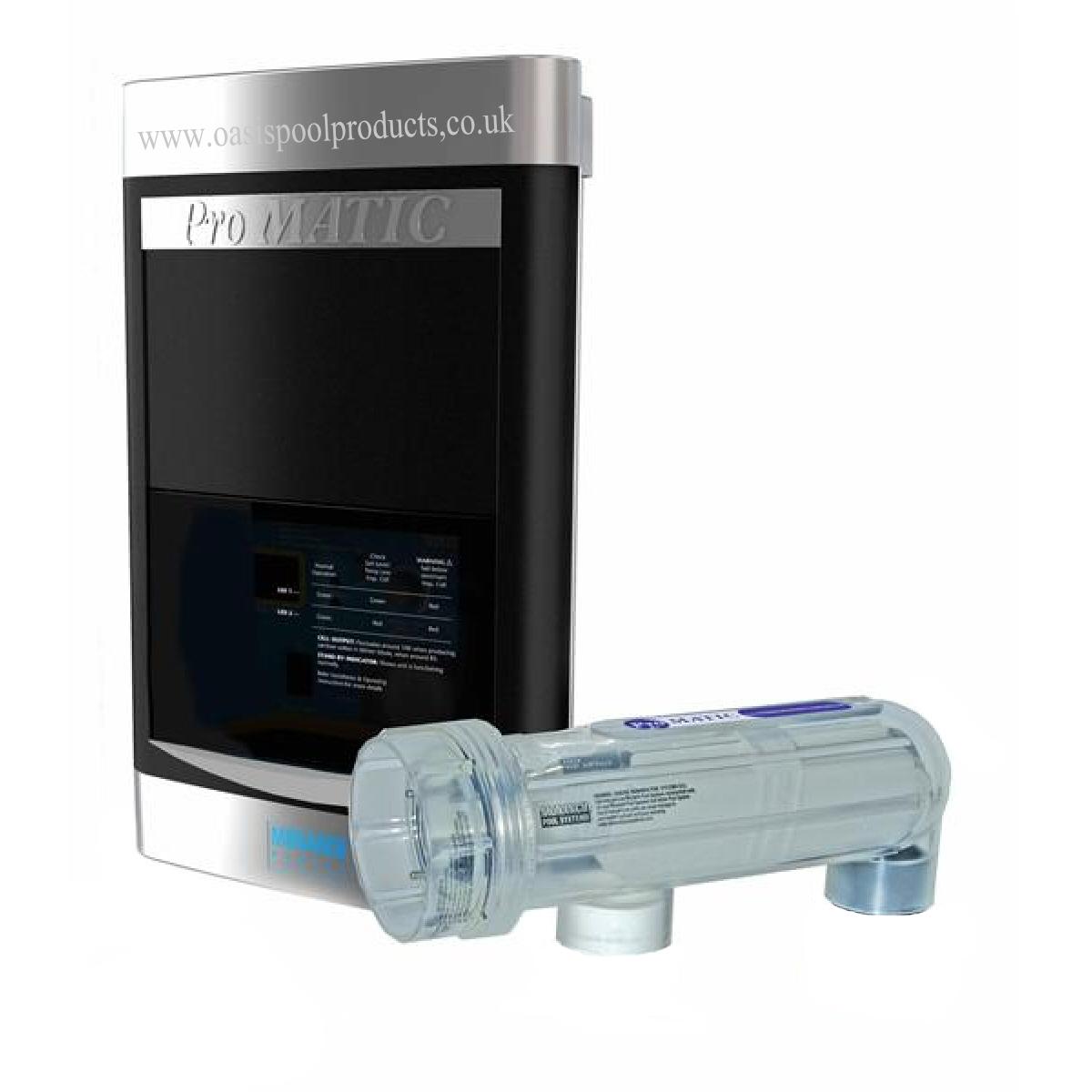 electrolyseur haut de gamme