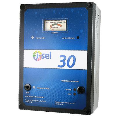 electrolyseur i-sel