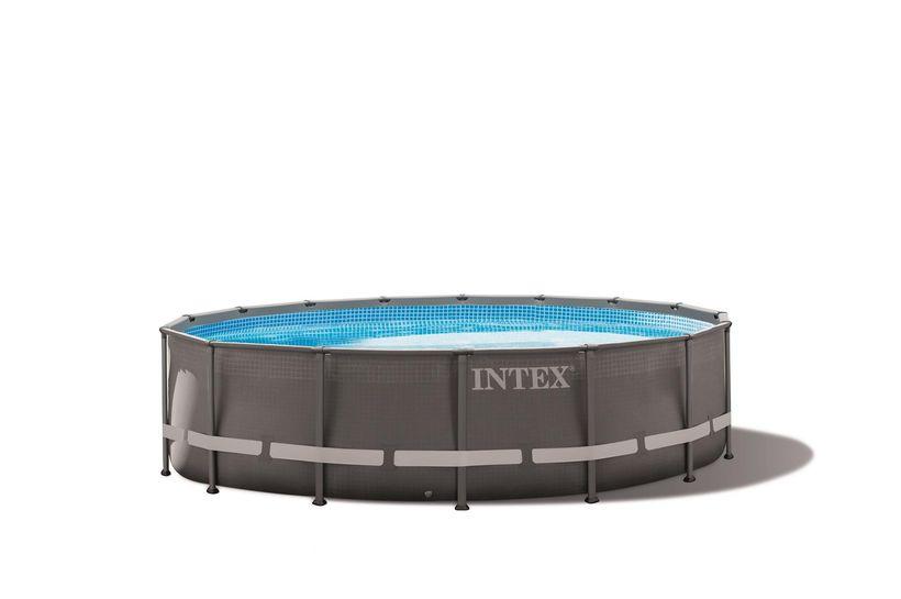 electrolyseur intex cash piscine