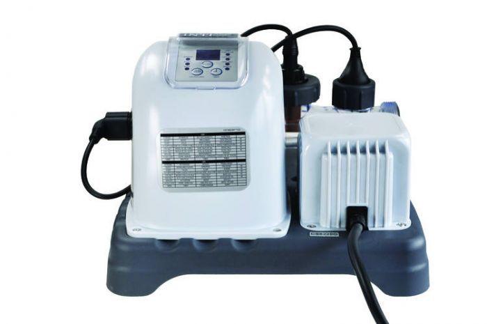 electrolyseur intex code 90