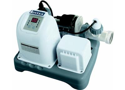 electrolyseur intex