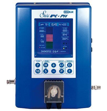 electrolyseur ipr
