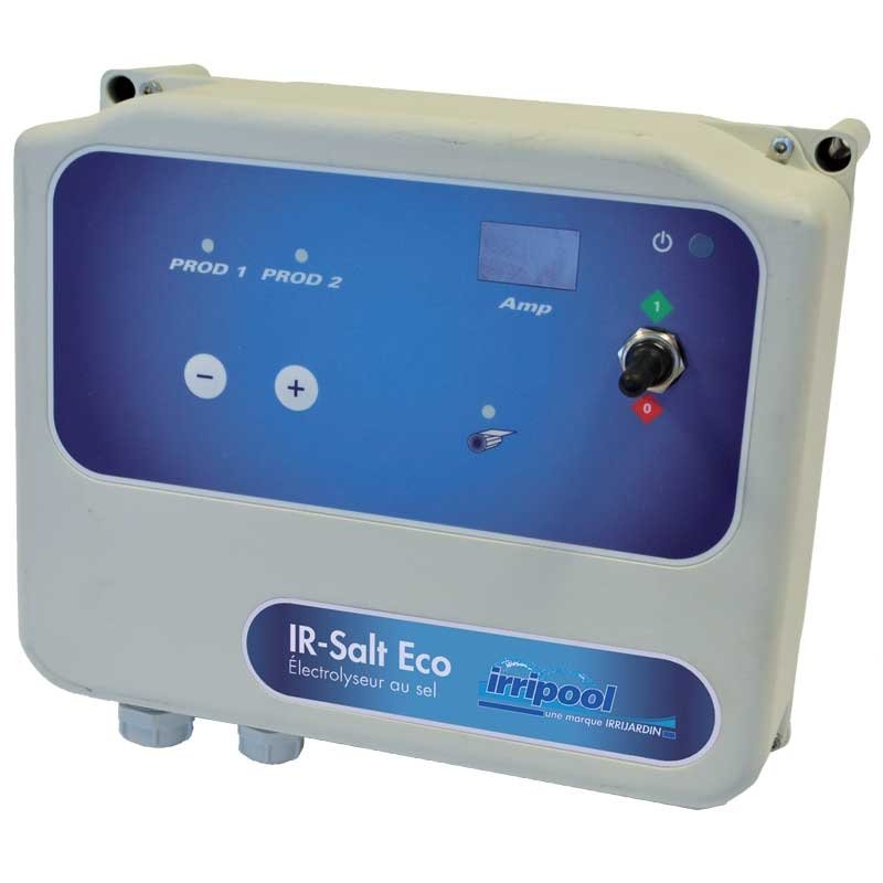 electrolyseur ir salt eco