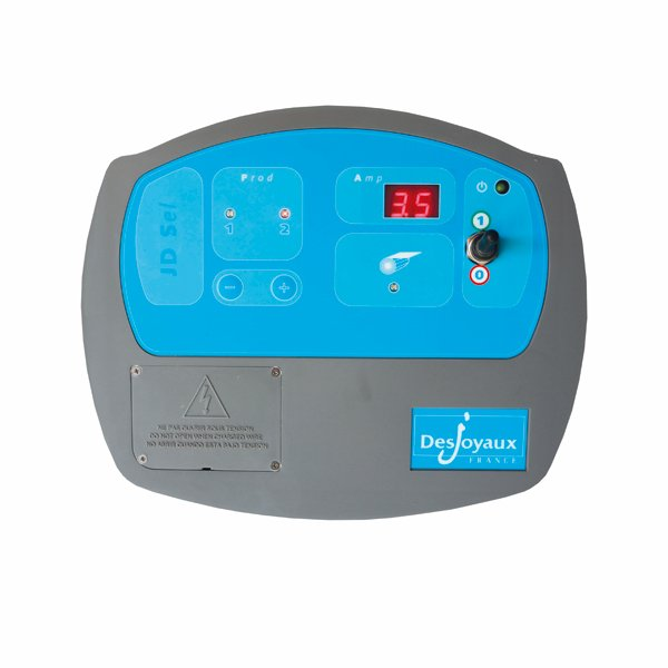electrolyseur jd 40
