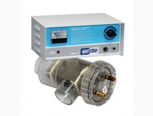 electrolyseur justchlor
