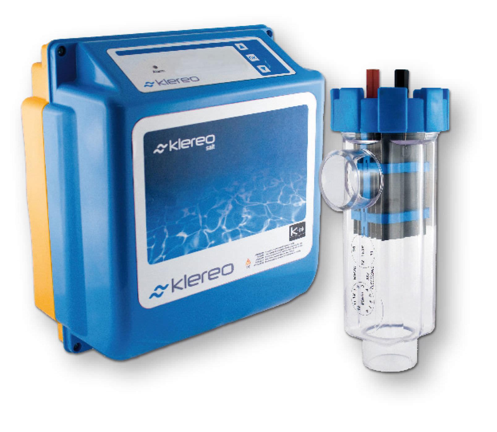 electrolyseur klereo