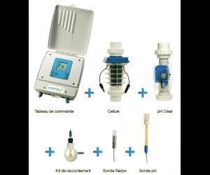 electrolyseur label bleu