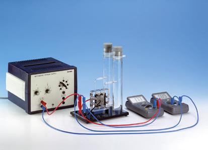 electrolyseur laboratoire