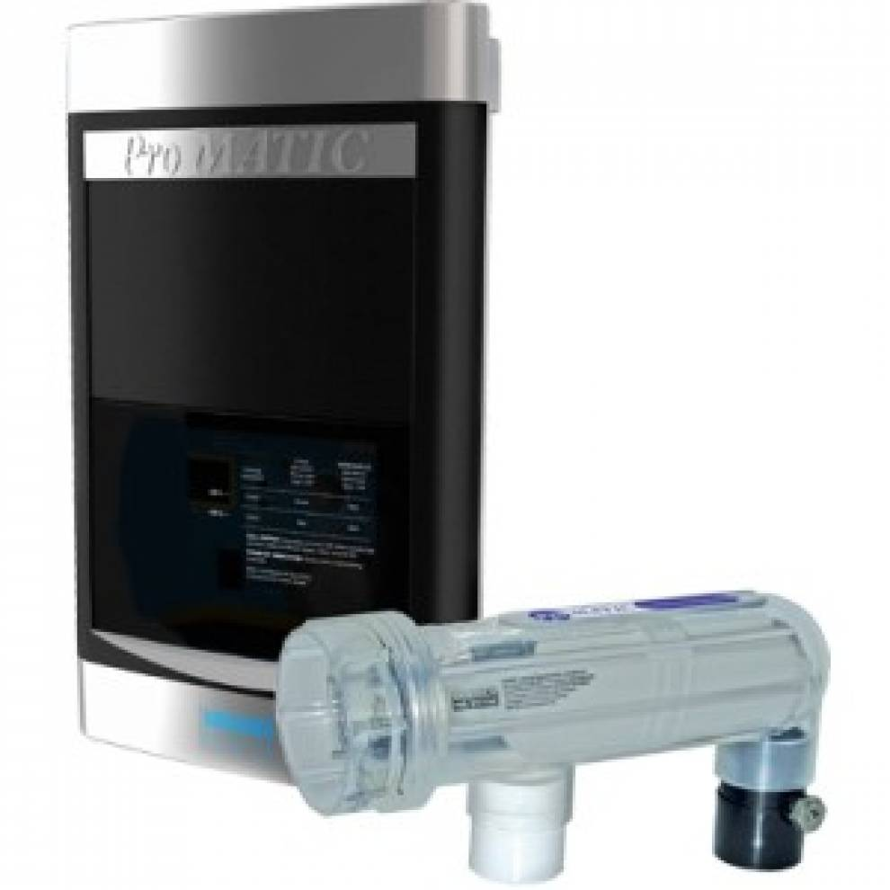 electrolyseur lagon