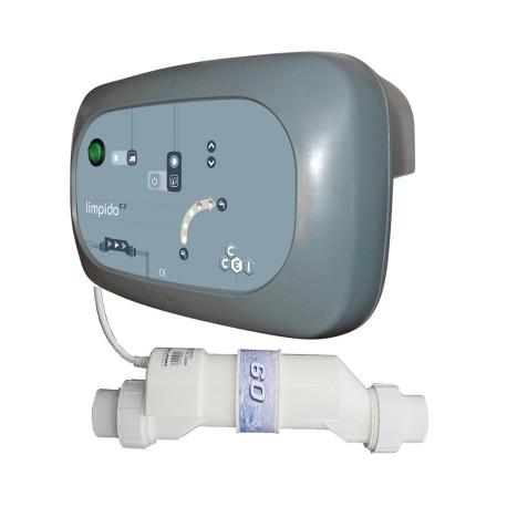 electrolyseur limpido 60