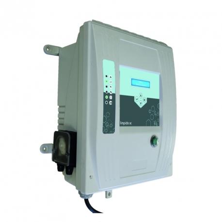 electrolyseur limpido xc 100