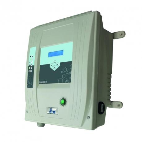 electrolyseur limpido xc 160