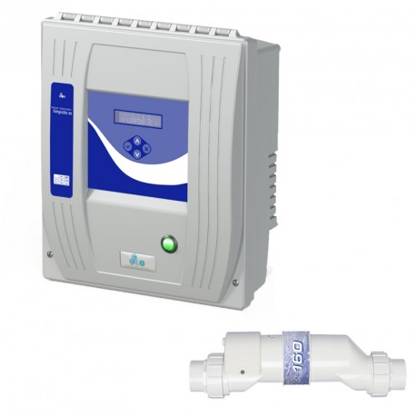 electrolyseur limpido