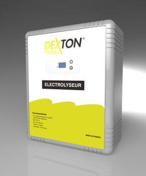 electrolyseur majestic