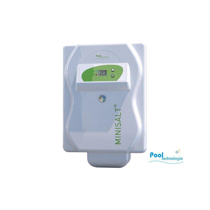 electrolyseur minisalt 50