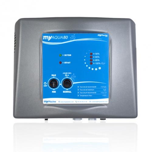 electrolyseur my aqua 80