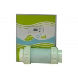 electrolyseur o sel