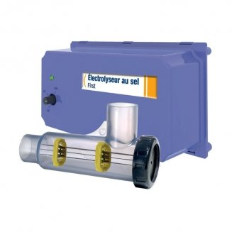 electrolyseur omega