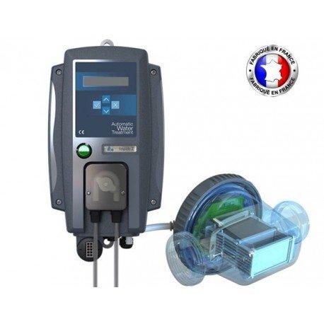 electrolyseur orp