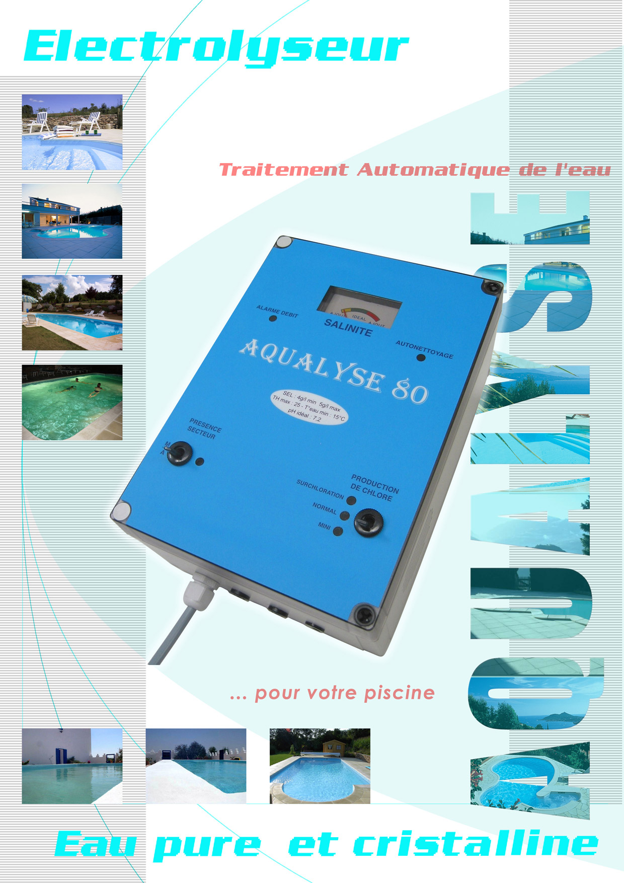 electrolyseur osec-b
