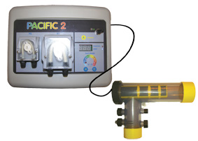 electrolyseur pacific 2