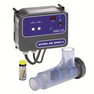 electrolyseur piscine 30m3