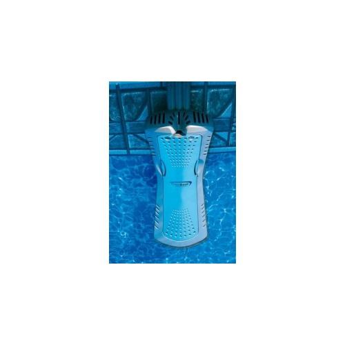 electrolyseur piscine hors sol