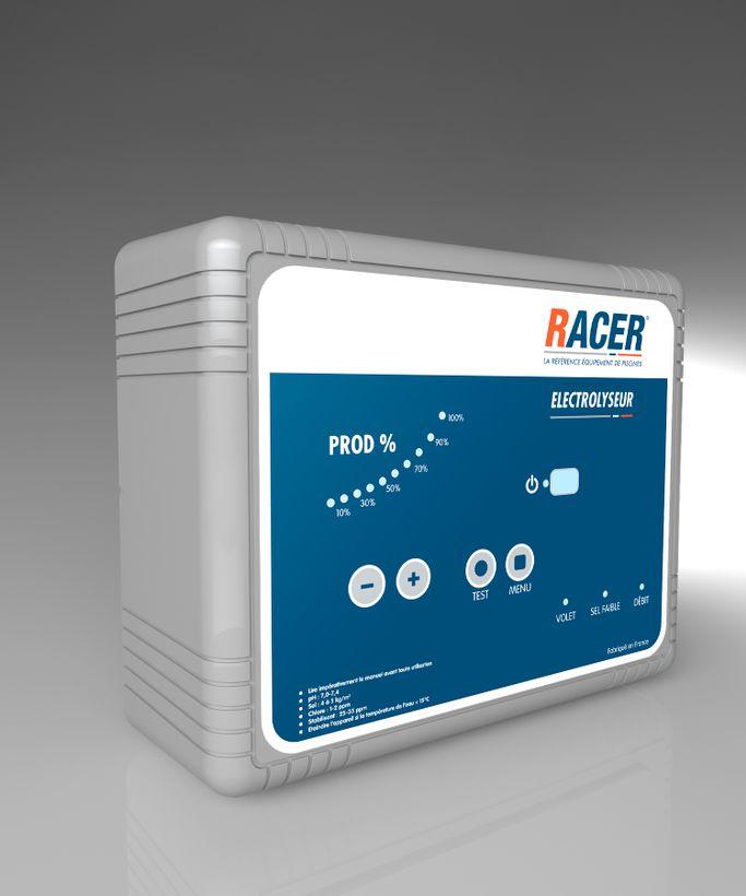 electrolyseur racer 110