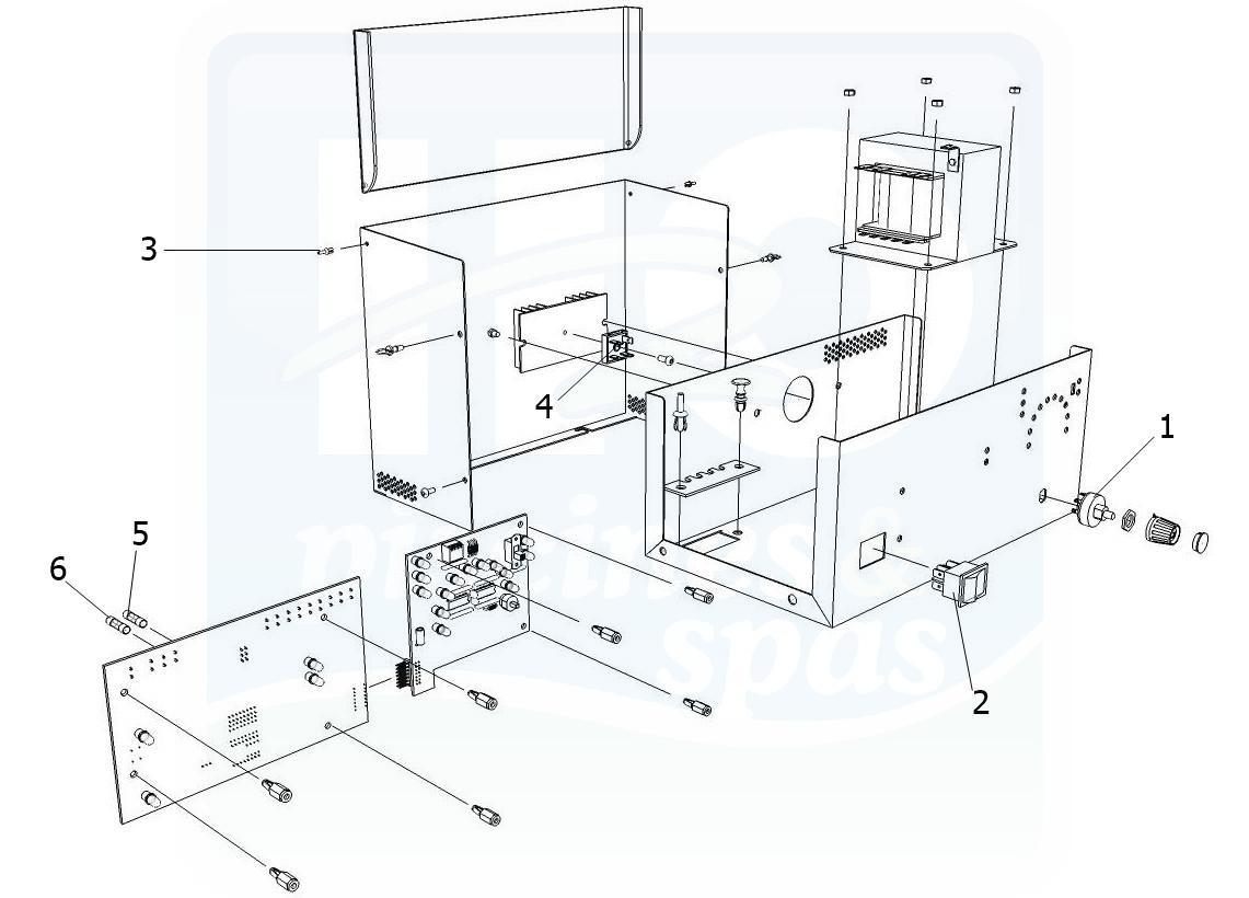 electrolyseur regul basic