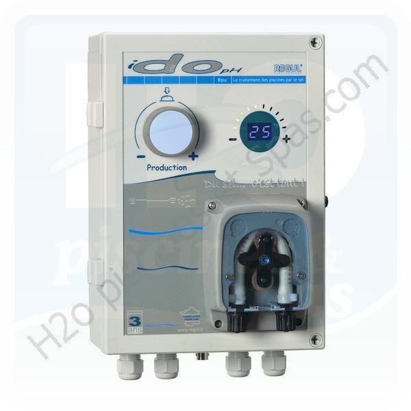 electrolyseur regul