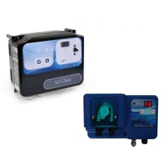 electrolyseur regulateur ph