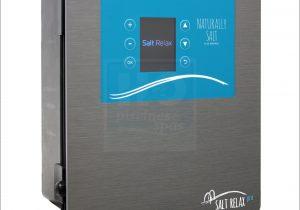 electrolyseur salt relax pro