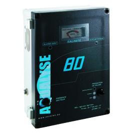 electrolyseur sel aqualyse 80