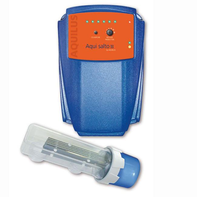 electrolyseur sel cec